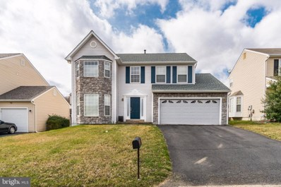 5 Joplin Court, Stafford, VA 22554 - #: VAST201520
