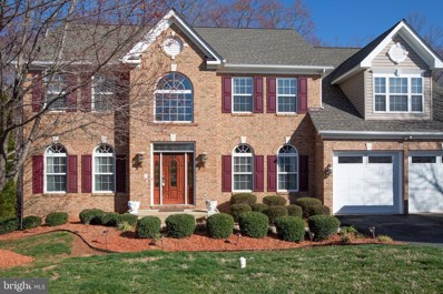 33 Easter Drive, Stafford, VA 22554 - #: VAST201558