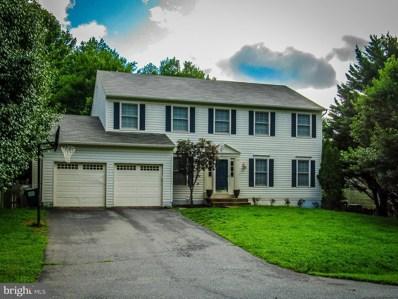 21 Summerwood Drive, Stafford, VA 22554 - #: VAST201600