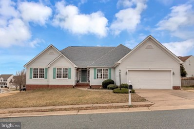 51 Country Manor Drive, Fredericksburg, VA 22406 - #: VAST201610