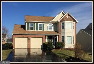 12 Fulton Drive, Stafford, VA 22554 - #: VAST201638