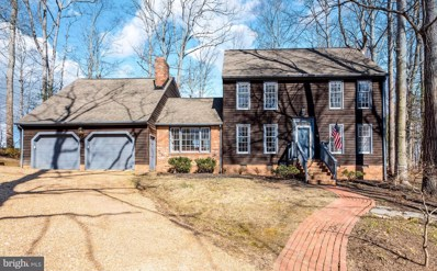 1015 Atlantic Drive, Stafford, VA 22554 - #: VAST201646