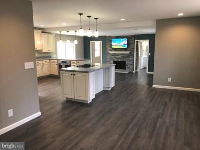 112 Plantation Lane, Stafford, VA 22556 - #: VAST201712