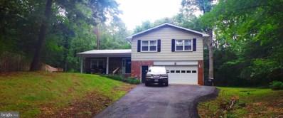 102 Marine Cove, Stafford, VA 22554 - #: VAST201758