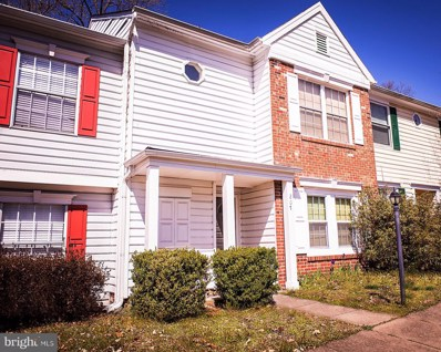 207 Wind Ridge Drive, Stafford, VA 22554 - #: VAST201780