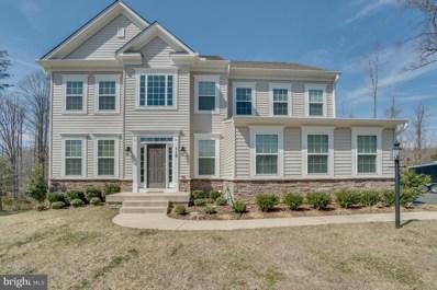 110 Cottage Oak Drive, Stafford, VA 22556 - #: VAST201816