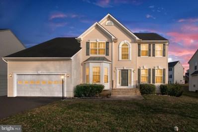 6 Wild Rose Drive, Fredericksburg, VA 22406 - #: VAST201838