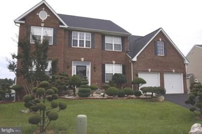 30 Pinehurst Lane, Stafford, VA 22554 - #: VAST201868