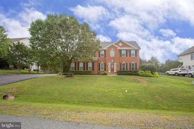 18 Pinkerton Court, Stafford, VA 22554 - #: VAST201892