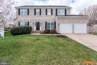2 Remington Court, Stafford, VA 22554 - #: VAST201904