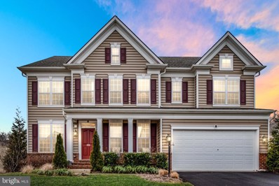 38 Coachman Circle, Stafford, VA 22554 - #: VAST201938