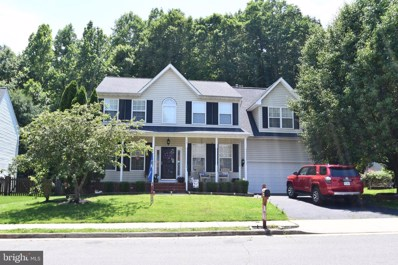 15 Live Oak Lane, Stafford, VA 22554 - #: VAST201946
