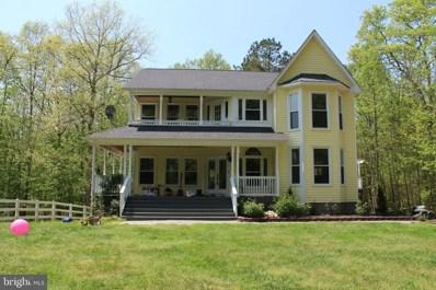60 Queen Marys Lane, Fredericksburg, VA 22406 - #: VAST201950
