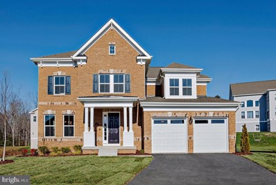126 Penns Charter Lane, Stafford, VA 22554 - #: VAST201982