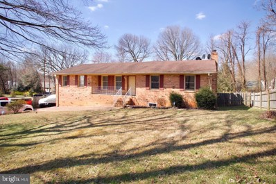 113 Shenandoah Lane, Stafford, VA 22554 - #: VAST202000