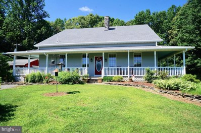 559 Holly Corner Road, Fredericksburg, VA 22406 - #: VAST202008