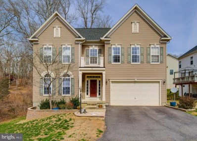25 Garnet Way, Fredericksburg, VA 22405 - MLS#: VAST202040