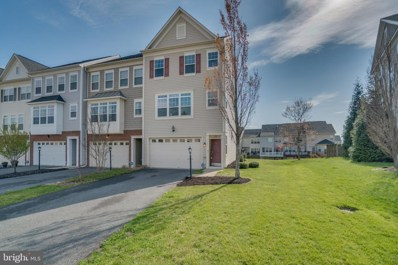 242 Woodstream Boulevard, Stafford, VA 22556 - #: VAST202044