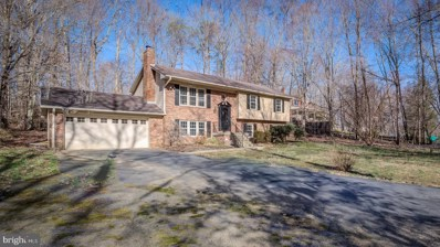 37 Green Leaf Terrace, Stafford, VA 22556 - #: VAST202064