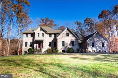 16 Winning Colors Road, Stafford, VA 22556 - MLS#: VAST202070