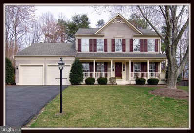 11 Savannah Court, Stafford, VA 22554 - #: VAST202112