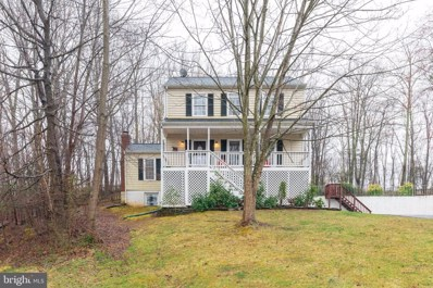7 Alvin Court, Stafford, VA 22554 - #: VAST202168