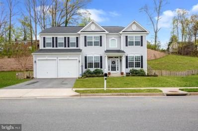 20 Hobart Lane, Fredericksburg, VA 22405 - #: VAST202204