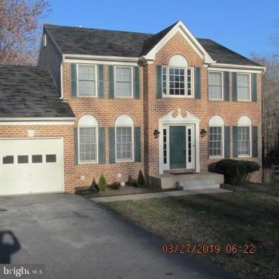 44 Norfolk Street, Fredericksburg, VA 22406 - #: VAST202254