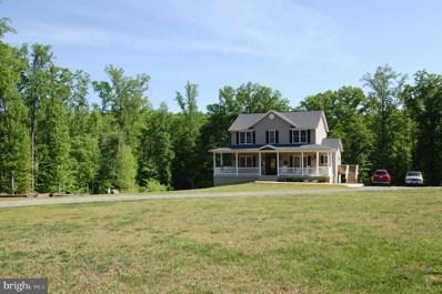 30 Cardinal Drive, Fredericksburg, VA 22406 - #: VAST202300