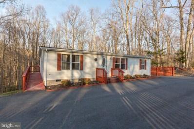 146 Aquia Creek Road, Stafford, VA 22554 - #: VAST202306