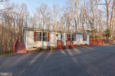 146 Aquia Creek Road, Stafford, VA 22554 - #: VAST202306
