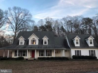 11 Fallen Leaves Lane, Fredericksburg, VA 22405 - #: VAST205150
