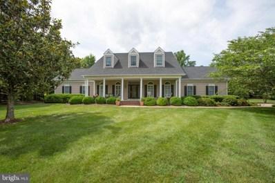110 Carroll Circle, Fredericksburg, VA 22405 - #: VAST205346