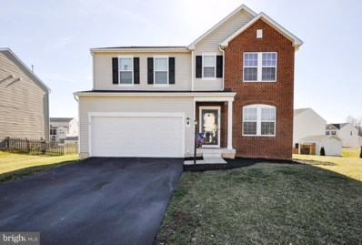 29 Hopkins Branch Way, Fredericksburg, VA 22406 - #: VAST208360