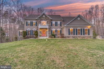 42 Dittmann Way, Stafford, VA 22556 - #: VAST208596