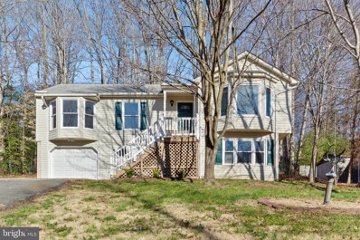 2411 Harpoon Drive, Stafford, VA 22554 - #: VAST208820