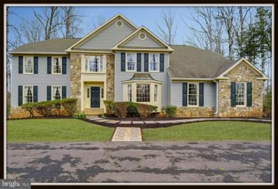1 Winning Colors Road, Stafford, VA 22556 - #: VAST208834