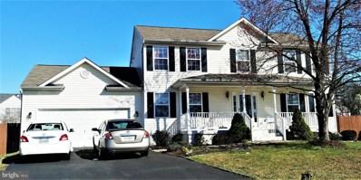 22 Sunset Ridge Lane, Fredericksburg, VA 22405 - #: VAST208840