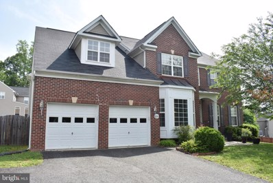 15 Saint Charles Court, Stafford, VA 22556 - #: VAST208866