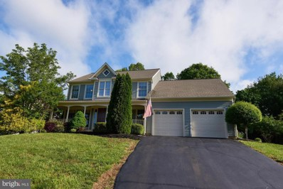 7 Bellamy Lane, Fredericksburg, VA 22406 - #: VAST208874