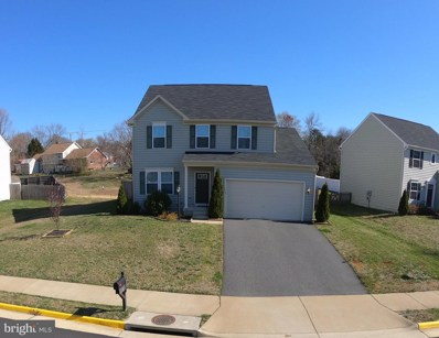 16 Taylors Hill Way, Fredericksburg, VA 22405 - #: VAST208894