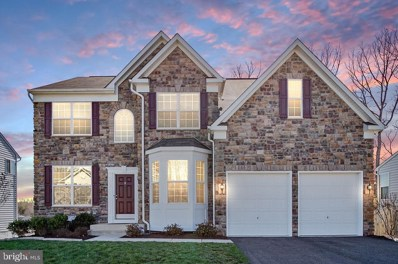 8 Invicta Drive, Stafford, VA 22554 - #: VAST208910