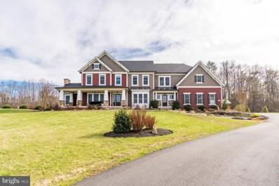 63 Bridlewood Lane, Fredericksburg, VA 22406 - #: VAST208934