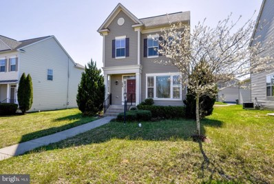 204 Woodstream Boulevard, Stafford, VA 22556 - #: VAST208942