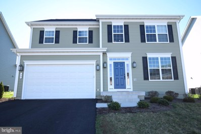 20 Orchid Lane, Stafford, VA 22554 - #: VAST208950