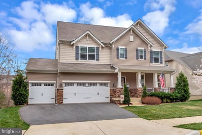 28 Wagoneers Lane, Stafford, VA 22554 - #: VAST208954