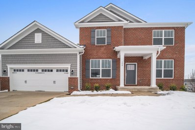 106 Old Oaks Courts, Stafford, VA 22554 - #: VAST209010