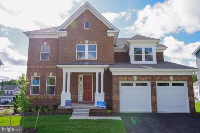 44 Shermans Ridge Road, Stafford, VA 22554 - #: VAST209046