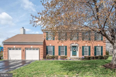 9 Dunkirk Lane, Stafford, VA 22554 - #: VAST209080