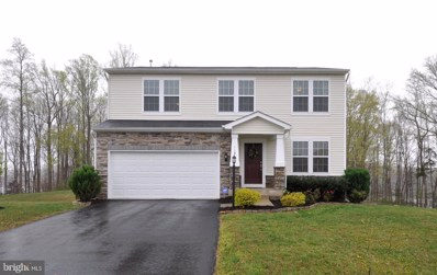 119 Royal Crescent Way, Fredericksburg, VA 22406 - #: VAST209100
